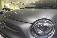 FIAT 500 USATA AZIENDALE MATERA BARI TARANTO 23