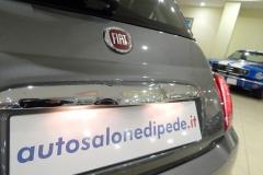 FIAT 500 USATA AZIENDALE MATERA BARI TARANTO 33