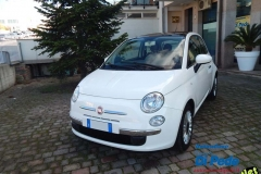 FIAT 500 1200 USATA MATERA BARI POTENZA 1