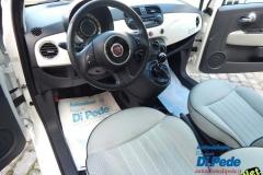 FIAT 500 1200 USATA MATERA BARI POTENZA 14