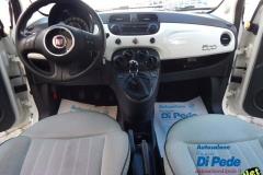 FIAT 500 1200 USATA MATERA BARI POTENZA 15
