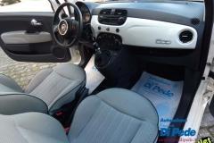 FIAT 500 1200 USATA MATERA BARI POTENZA 16
