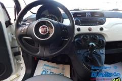 FIAT 500 1200 USATA MATERA BARI POTENZA 18