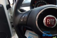 FIAT 500 1200 USATA MATERA BARI POTENZA 21