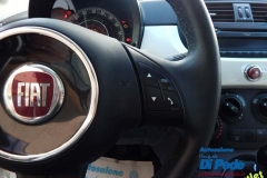 FIAT 500 1200 USATA MATERA BARI POTENZA 22