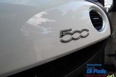 FIAT 500 1200 USATA MATERA BARI POTENZA 31