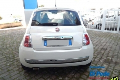 FIAT 500 1200 USATA MATERA BARI POTENZA 5