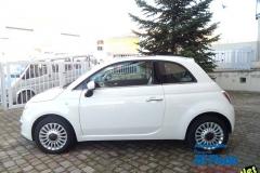 FIAT 500 1200 USATA MATERA BARI POTENZA 7