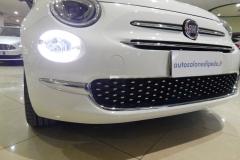 FIAT 500 USATA MATERA BARI TARANTO 20