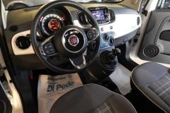 FIAT 500 USATA MATERA BARI TARANTO 36