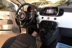FIAT 500 USATA MATERA BARI TARANTO 41