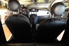 FIAT 500 USATA MATERA BARI TARANTO 61