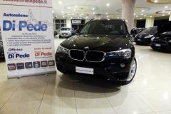 BMW-X3-2.0d-XDRIVE-SEMESTRALE-AZIENDALE-USATO-1