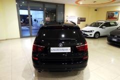 BMW-X3-2.0d-XDRIVE-SEMESTRALE-AZIENDALE-USATO-11