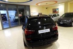 BMW-X3-2.0d-XDRIVE-SEMESTRALE-AZIENDALE-USATO-12