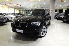 BMW-X3-2.0d-XDRIVE-SEMESTRALE-AZIENDALE-USATO-13