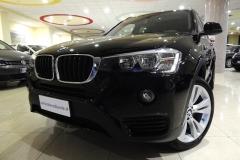 BMW-X3-2.0d-XDRIVE-SEMESTRALE-AZIENDALE-USATO-14