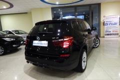 BMW-X3-2.0d-XDRIVE-SEMESTRALE-AZIENDALE-USATO-15