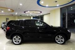 BMW-X3-2.0d-XDRIVE-SEMESTRALE-AZIENDALE-USATO-16