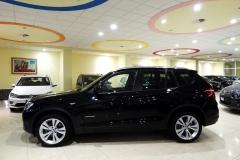 BMW-X3-2.0d-XDRIVE-SEMESTRALE-AZIENDALE-USATO-17
