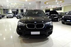 BMW-X3-2.0d-XDRIVE-SEMESTRALE-AZIENDALE-USATO-2