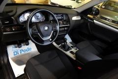 BMW-X3-2.0d-XDRIVE-SEMESTRALE-AZIENDALE-USATO-29