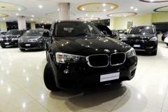 BMW-X3-2.0d-XDRIVE-SEMESTRALE-AZIENDALE-USATO-3