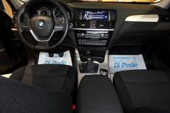 BMW-X3-2.0d-XDRIVE-SEMESTRALE-AZIENDALE-USATO-30