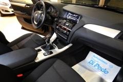 BMW-X3-2.0d-XDRIVE-SEMESTRALE-AZIENDALE-USATO-31