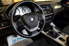 BMW-X3-2.0d-XDRIVE-SEMESTRALE-AZIENDALE-USATO-32