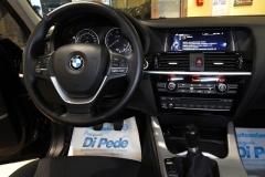 BMW-X3-2.0d-XDRIVE-SEMESTRALE-AZIENDALE-USATO-33