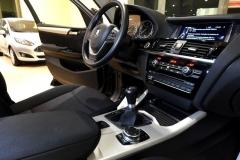 BMW-X3-2.0d-XDRIVE-SEMESTRALE-AZIENDALE-USATO-34