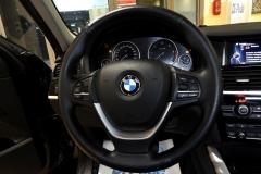 BMW-X3-2.0d-XDRIVE-SEMESTRALE-AZIENDALE-USATO-35