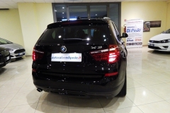 BMW-X3-2.0d-XDRIVE-SEMESTRALE-AZIENDALE-USATO-4