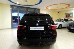BMW-X3-2.0d-XDRIVE-SEMESTRALE-AZIENDALE-USATO-5