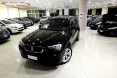 BMW-X3-2.0d-XDRIVE-SEMESTRALE-AZIENDALE-USATO-7