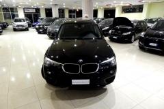 BMW-X3-2.0d-XDRIVE-SEMESTRALE-AZIENDALE-USATO-8