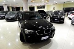 BMW-X3-2.0d-XDRIVE-SEMESTRALE-AZIENDALE-USATO-9