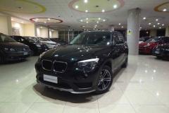 BMW-X1-2.0D-SEMESTRALE-AZIENDALE-MATERA-13