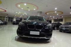BMW-X1-2.0D-SEMESTRALE-AZIENDALE-MATERA-19