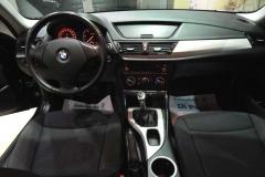 BMW-X1-2.0D-SEMESTRALE-AZIENDALE-MATERA-30
