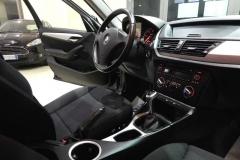 BMW-X1-2.0D-SEMESTRALE-AZIENDALE-MATERA-34
