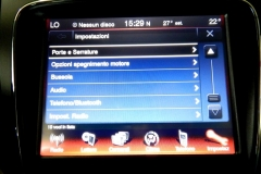 FIAT FREEMONT AZIENDALE USATO MATERA BARI 36
