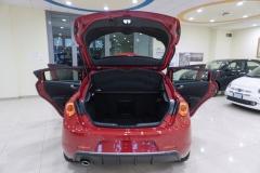 Alfa Romeo Giulietta Km0 11