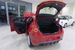 Alfa Romeo Giulietta Km0 12