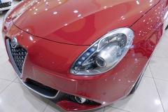 Alfa Romeo Giulietta Km0 14