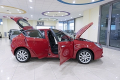 Alfa Romeo Giulietta Km0 17
