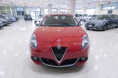 Alfa Romeo Giulietta Km0 2