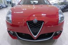 Alfa Romeo Giulietta Km0 20
