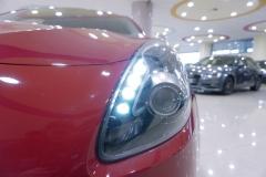 Alfa Romeo Giulietta Km0 21